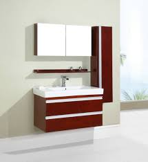 red bathroom furniture uk be bold with this striking high gloss