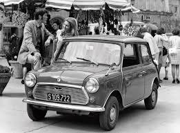 mini offering a myriad of options u2013 moss motoring
