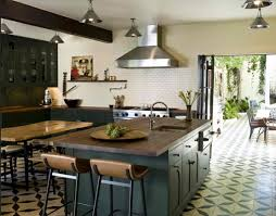 kitchen floor tile designs images french pattern cement tile flooring kitchen home interiors