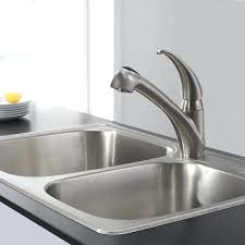 vigo stainless steel pull out kitchen faucet stainless steel kitchen faucet single handle solid stainless steel