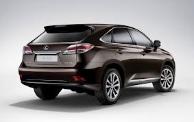 2013 lexus rx 350 prices reviews specs u0026 pictures cardotcom com