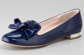 wedding shoes navy navy blue wedding shoes miu miu flats