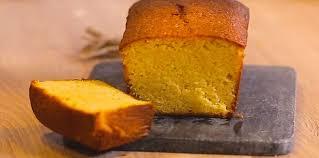 cuisine sans farine cake à l orange sans farine facile et pas cher recette sur