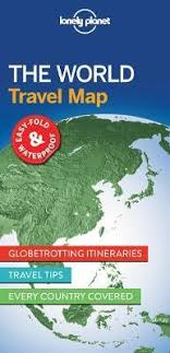 map usa lonely planet lonely planet the world planning map lonely planet 9781786579119
