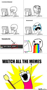 All The Memes - watch all the memes by cyrg99 meme center