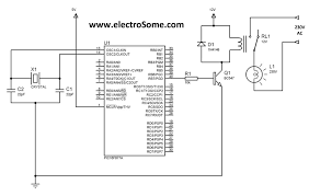 component solid state relay schematic symbol switch types and
