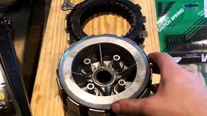 1980 honda cb650 clutch change part 1 of 2 youtube