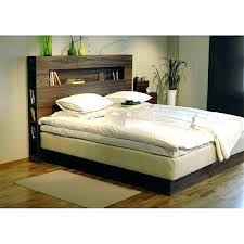 queen headboard with storage and lights headboards with lights and shelves mesmerizing queen headboard with