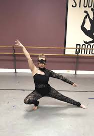 studio 180 u0027s mcdermott finds passion in performance and teaching