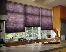 Kitchen Blinds And Shades Ideas Bay Window Blinds Bq Colours Silvia Grey Venetian Blind Cm Cm