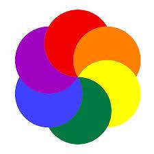 rainbow clipart clipart cliparts for you clipartix
