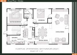 Normal Kitchen Design Kitchen Designed By Qarch Team Wood River Kitchen Normal Us