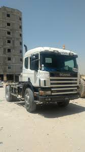 scania truck scania truck model 2001 installment offer qatar living