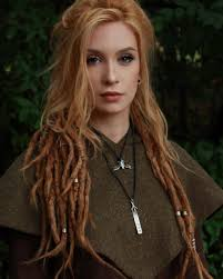 hair styles for viking ladyd 2 129 likes 34 comments grace tyrawen tyrawen on instagram