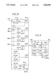 patent us5253498 bending brake with multiple selectively