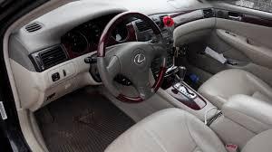 lexus es300 a very clean tokunbo 2004 model lexus es300 for sale autos nigeria