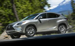 lexus nx 2015 vs nx 2016 comparison lexus nx 200t 2016 vs bmw x3 xdrive 35i 2015