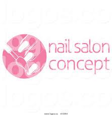 nail design logo choice image nail art designs