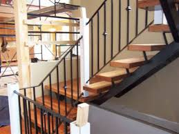 stairs branje metal works