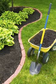 Garden Edge Ideas 40 Awesome Garden Edging Ideas To Enhance The Curb Appeal Of Your