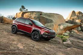 jeep suv 2014 2014 jeep cherokee trailhawk revealed the truth about cars
