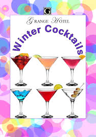 christmas cocktails clipart cocktails