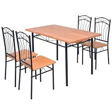 table chaises cuisine table chaises cuisine ensemble table a manger avec chaises cuisine