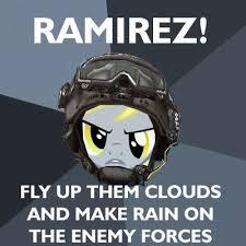 Ramirez Meme - ponisparatodos ramirez do everything meme imagen claxle