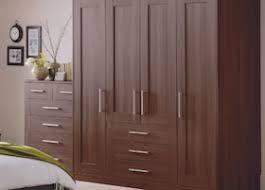Schreiber Bedroom Furniture Schreiber Shaker Walnut Bedroom Compare Independent