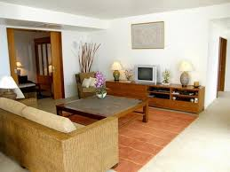 Japanese Style Asian Style Apartments Living Room Design - Asian living room design