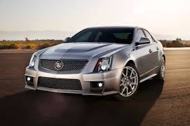 cadillac cts vs used 2012 cadillac cts v for sale pricing features edmunds
