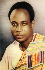 Dr.Kwame Nkrumah. We raise this subject matter here because some readers wanted to know the precise intellectual relationship between Nkrumah and the ... - Dr.-Kwame-Nkrumah