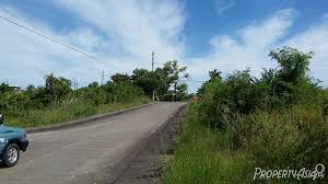 818 sqm residential land lot for sale in alta vista residential