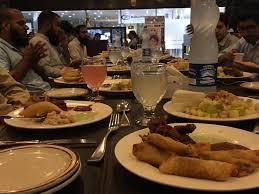 cuisine itech sharp itech aftar dinner from sit
