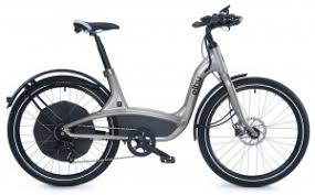 elby electric bike with bionx electric cyclery