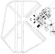 Mcconnell Afb Housing Floor Plans Abandoned U0026 Little Known Airfields Central Kansas