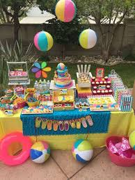 baby s birthday ideas pool party ideas for toddlers 063012 1st bday 1 baby s birthday