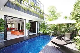 resort home design interior a luxurious modern resort like terrace house home decor singapore