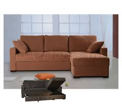 Sleeper Sofa With Storage Sectional Sofa With Storage And Sleeper