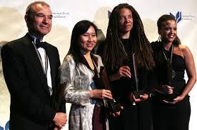 2011 national book awards honor jesmyn ward u0027s u0027salvage the bones