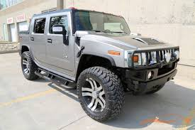 hummer jeep white 2008 h2 hummer sut u2013 luxury pkg u2013 headers intake exhaust tuner
