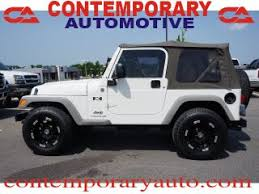 used jeep for sale used jeep wrangler for sale bestride com