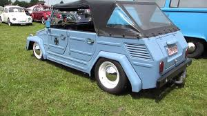 1974 volkswagen thing volkswagen thing type181 blue pt2 herentals 2013 youtube