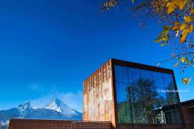 Haus Der Haus Der Berge Architektur U0026 Medientechnik Inszenieren Natur