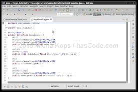 tutorial java jersey hascode com blog archive creating rest clients for jax rs based