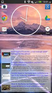 simple rss widget android reviews at android quality index