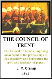 Council Of Trent Reforms Csmh History Class 1545 Council Of Trent