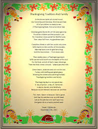 giving thanks thanksgiving day christian thanksgiving poems harvest blessing in my treasure box