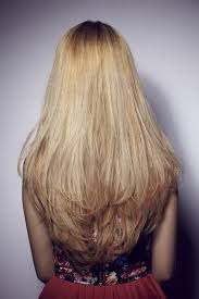 long shag hairstyle pictures with v back cut long hairstyles with layers can have lots of natural texture