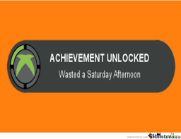 achievement unlocked by badmanridim meme center